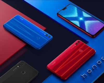 Honor 8X, функционалност и красота!