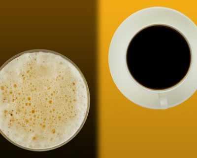 Монашеска бира и вегански алтернативи на кафето ...