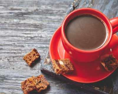 Пиенето на 3-4 кафета на ден носи повече ползи, ...