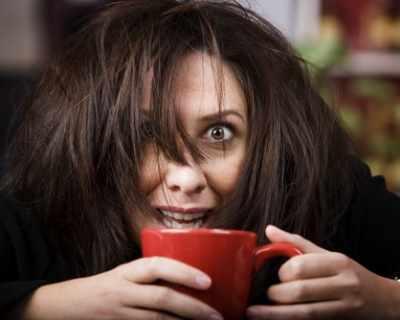Нощното кафе замразява биологичния часовник с 40 ...