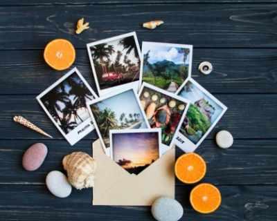 Как да съхраняваме снимките от почивката