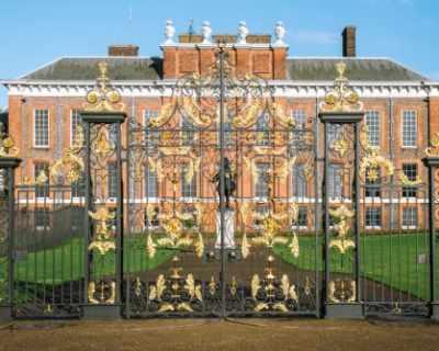 Къде живеят принц Хари и Меган Маркъл?