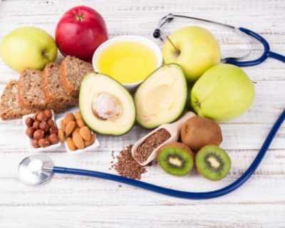 8 храни, с които да свалите холестерола без лекарства