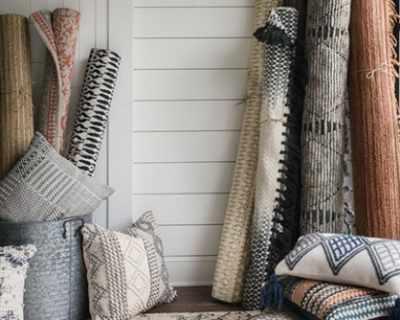 5 изненадващо добри идеи за декор с килим
