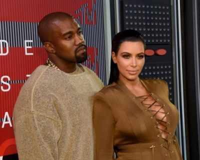 Сурогатната майка на Ким Карандашиян и Кание Уест ...