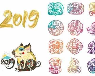 Китайски хороскоп за 2019 - Годината на Глигана