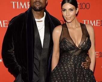 Ким Кардашиян пръска луди пари по Кание