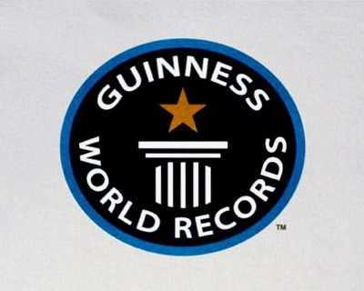 Над половин милион индийци поставиха рекорд на ...