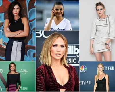 Кои са злите красавици на Холивуд?