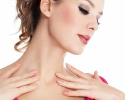 Шия и деколте: 5 трика, с които да съхраним кожата ...