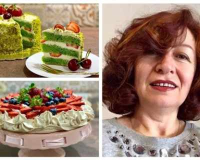 В кухнята с Валя: Новите идеи идват с готвенето!