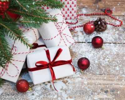 Подаръци за по-добро здраве