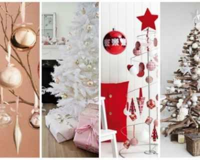 Модерните цветовете за Коледа 2016