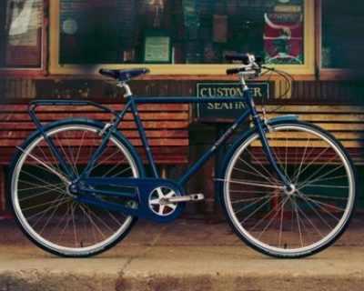 Откраднаха колелото на белгийски министър, ...