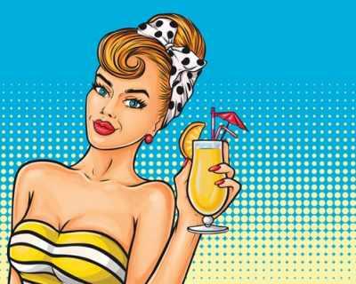 Каква алкохолна напитка подхожда на личността ви?