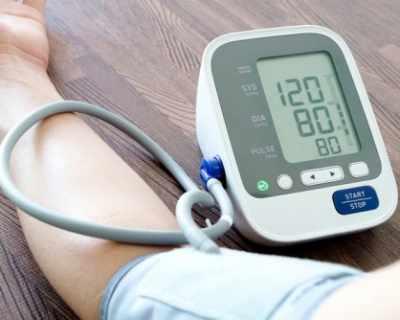 Можем да нормализираме кръвното без лекарства?