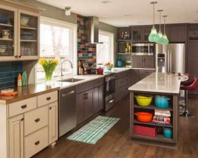 Най-добрите трикове за организиране на кухненското ...