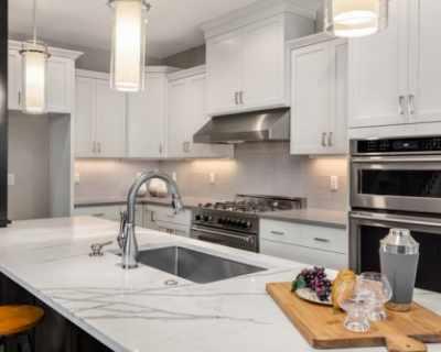 Кой е подходящият кухненски плот за вашия дом?