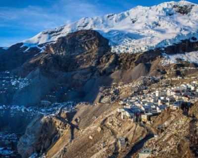 Как живеят в най-високопланинския град в света?