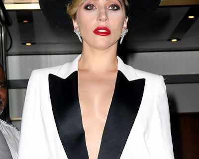 Лейди Гага: Хомосексуалистите ме направиха жена