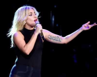 Лейди Гага отседна безплатно в луксозно имение за 12 ...