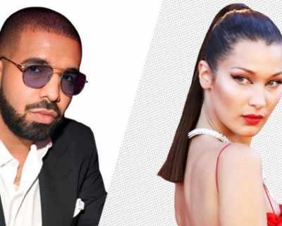 Бела Хадид и Дрейк заедно?