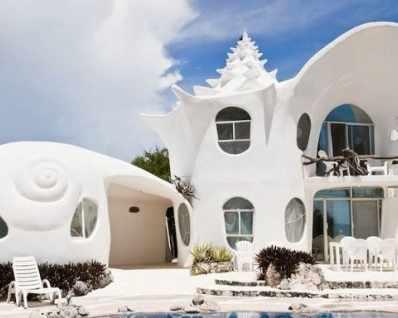 Вече можеш да отседнеш в къщата на русалката Ариел