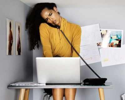 9-те най-мръсни предмета в офиса ти