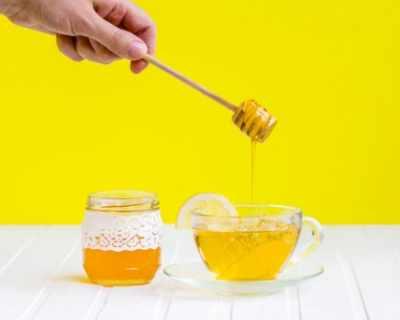 """Лечение с мед – """"сладка"""" помощ при болести и ..."""