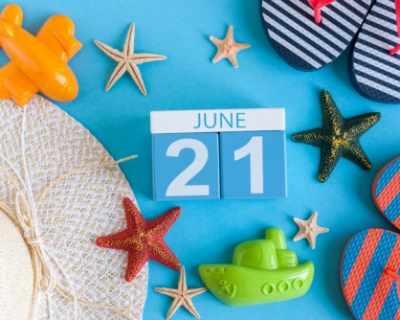 Лятото идва на 21 юни  в 13:07 часа