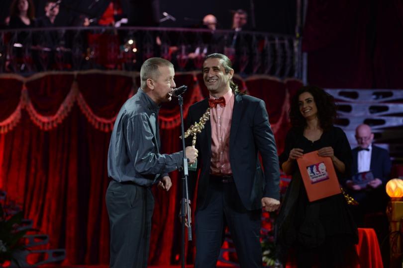 Валери Йорданов и Филип Аврамов