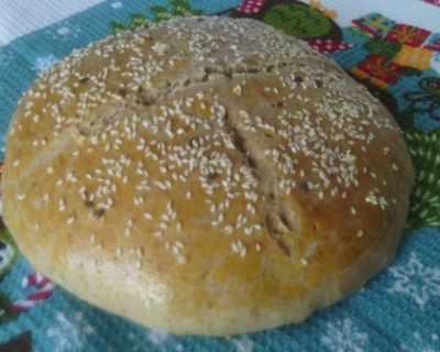 Лимецова содена питка
