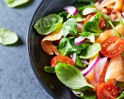 3 бързи рецепти за свежи нискокалорични летни салати