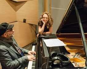 Излезе нов албум на големия джаз музикант Любо Денев
