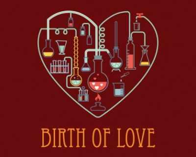 Притежавате ли 4-те химични елемента на любовта?