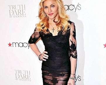 Разкритие! Бившият съпруг на Мадона я държал в затвор