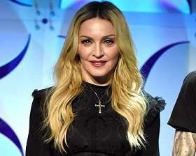 Мадона РАЗБИВА конкуренцията
