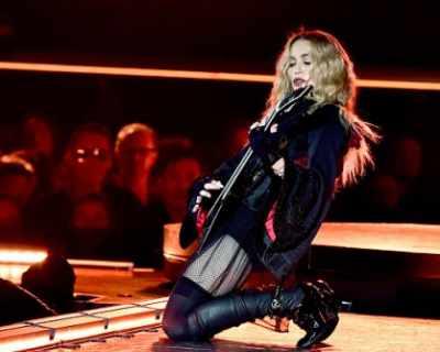 """Мадона ще пее на """"Евровизия"""", ако й платят един млн. ..."""