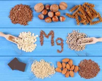 6 симптома на магнезиев дефицит