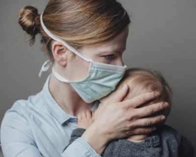 Майка на 9-месечно бебе пита: Къде и как да се ...