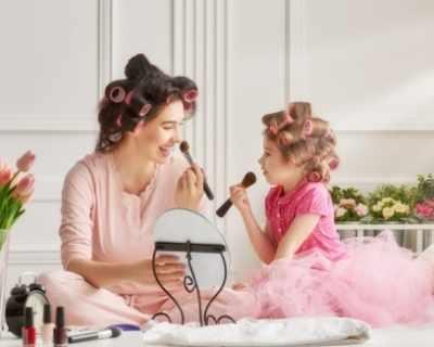 5 продукта бебешка козметика, които да използвате
