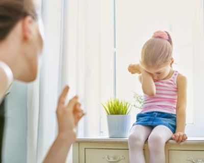 9 неща, които никога да не забранявате на децата си