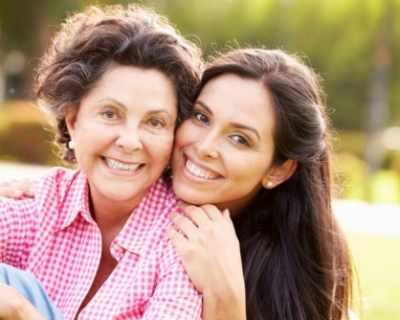 Взаимоотношенията между родители и пораснали деца