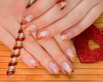 Златни правила при нанасянето на бляскав лак за нокти