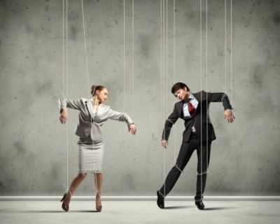 6 начина да се справите с манипулатор