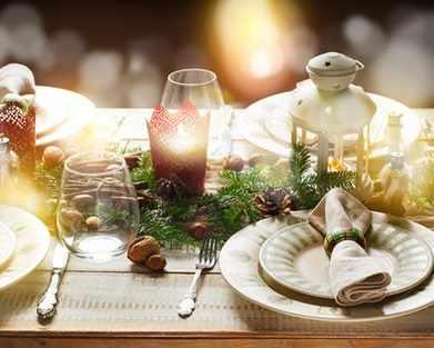 24 декември - Бъдни вечер