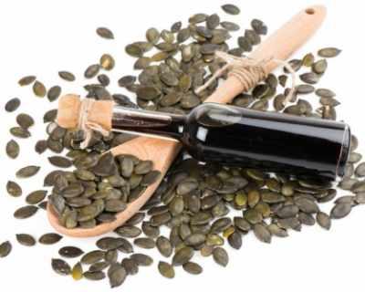 Тиквеното масло – еликсир за здравето и красотата