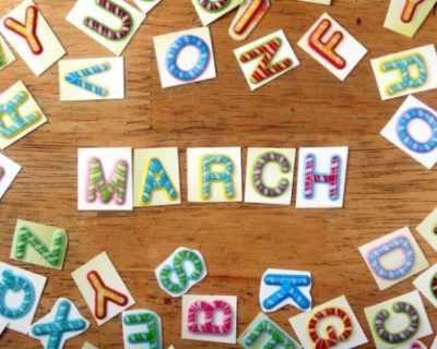 Какъв си според месеца на раждане: Март