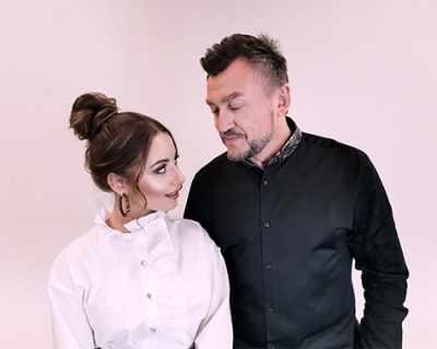 Михаела Маринова и Любо Киров празнуват любовта с дует