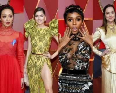 Модни гафове от Оскари 2017